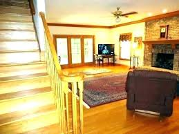wood floor trim dark floors with oak living room around fireplace tile ide trim around fireplace