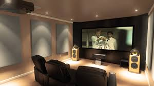 Indie Series Theaters Cinema Design Group - Home theatre interiors