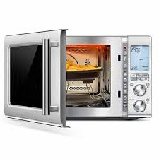 the combi wave 3 in 1 microwave