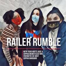 Railer Rumble • A podcast on Anchor