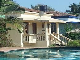 Luxus Freistehendes 2 Schlafzimmer 2 Badezimmer Pool Beach Bungalow 200 Meter Strand Varca