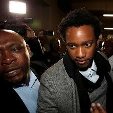 Sunday times / simphiwe nkwali. Jacob Zuma Has Hired His Son Duduzane S Lawyer