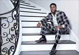 Kevin Hart Height: How Tall is Kevin ...