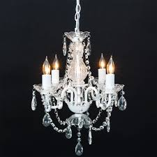 best choice s elegant acrylic crystal chandelier ceiling light fixture for dining room foyer