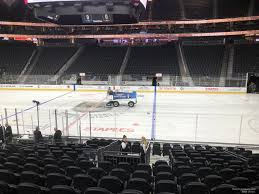 T Mobile Arena Section 16 Vegas Golden Knights