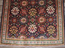2 of 9 handwoven persian tabriz wool rug 3 4x4 9ft