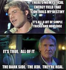 Best Star Wars Quotes 44 Stunning The 24 Best Best Star Wars Jokes Images On Pinterest Star Wars