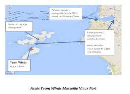 Régate Voile Incentive Marseille Voilliers Teamwinds