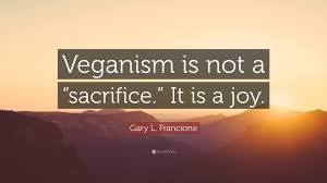 Image result for veganism is not about