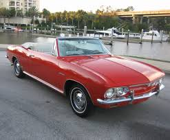 Corvair | GM Authority