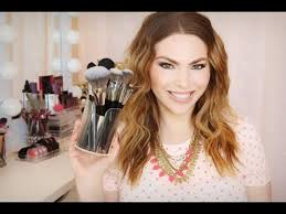 <b>Sephora Collection PRO</b> Makeup Brushes Review + ...