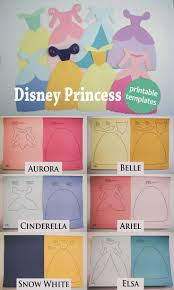 25 Unique Disney Princess Crafts Ideas On Pinterest Disney