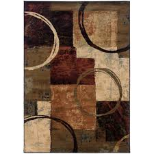 Small Picture Home Decorators Collection Spin Desert 10 ft x 13 ft Area Rug