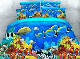 sea turtles bedding