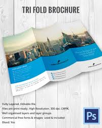 free microsoft word brochure templates tri fold 11 printable trifold templates free word psd pdf eps indesign