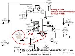 ford 600 tractor wiring diagram yahoo image search results International H Wiring Diagram at Farmall 404 12 V Wiring Diagram