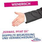 hallo wienerisch