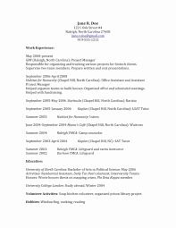 Recent Graduate Resume Resume Format For Law Graduates Fresh Law School Resume Template 84