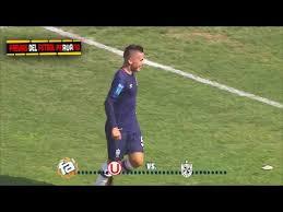 Universitario Vs San Martin 0-1 Resumen Completo De Futbol En ...