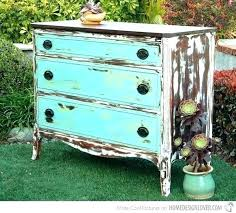 french distressed furniture. Shabby Chic Painted Furniture How Create Distressed Dresser For Diy French Endowed Including E