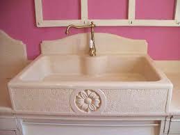 Best Design Vintage Stone Sink For Sale