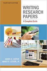 com writing research papers a complete guide th  writing research papers a complete guide 14th edition 14th edition