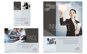 Create Advertising Flyers Marketing Agency Flyers Templates Graphic Designs