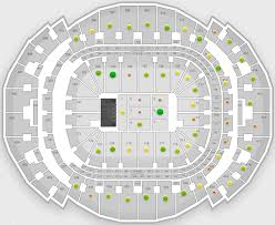 justin bieber dallas seating chart