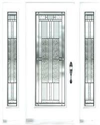 stained glass exterior doors leaded glass door inserts leaded glass front doors stained glass front door