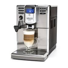 Gaggia Anima Deluxe Super Automatic Espresso Machine Base