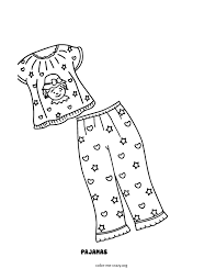 Printable Coloring Pages For Girls Frozen Pajamas The Art Jinni