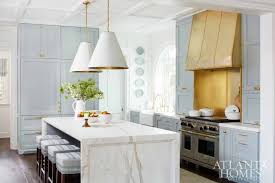 10 favorite kitchens with marble countertops