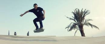Real Working Hoverboard How The Most Promising Hoverboards Actually Work Wired