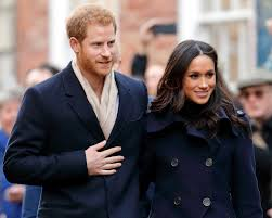 Meghan Markle and Prince Harry May Want This Flavor Wedding Cake