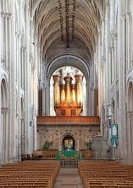 Image result for norwich cathedral