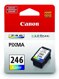 Canon Cl 246 Color Ink Cartridge Compatible Mx490 Mx492 Mg3020 Mg2920 Mg2924 Ip2820 Mg2525 And Mg2420