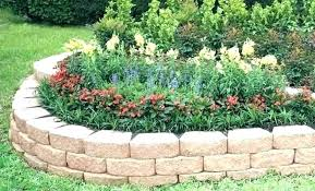 flower bed border ideas full size of brick flower border ideas stone edging borders garden decorating