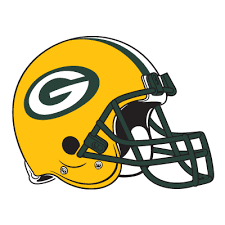 Green Bay Packers Helmet logo vector (.AI, 735.34 Kb) download