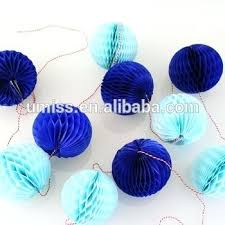 How To Make Hanging Paper Ball Decorations Enchanting Tissue Paper Ball Tissue Paper Flower Ball Diy Tissue Paper Balloon