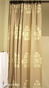 Diy Curtains 123 Best Diy Curtains Images On Pinterest