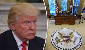 obama oval office. donald trump and oval office obama