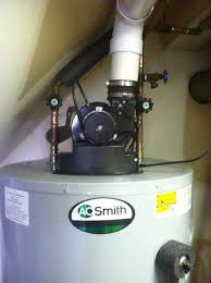 Natural Gas Power Vent Water Heater Natural Gas Propane A Plumber Llc