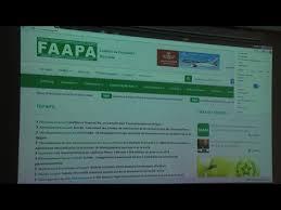 Médias-Clôture des travaux du Conseil exécutif de la Fédération atlantique des agences de presse africaines