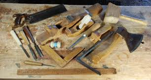 wood hand tools. some pf tools wood hand