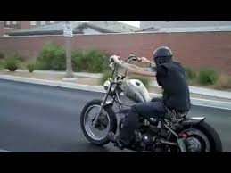 bobber chopper jason strange bobber chopper tricks youtube