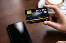 Discover it® secured credit card: How Do Credit Cards Work