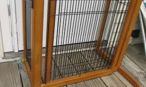 dog gates outdoor free standing outdoor designs