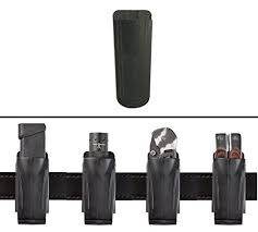 9Mm Magazine Holder BlackHawk Omnivore Level 100 Active Retention Multi Fit Non Light 24