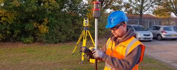 Laser Scanning Utility Mapping And Topographical Surveys