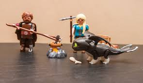 How To Train Your Dragon 3 Playmobil Light Fury Review Playmobil How To Train Your Dragon 3 Playset